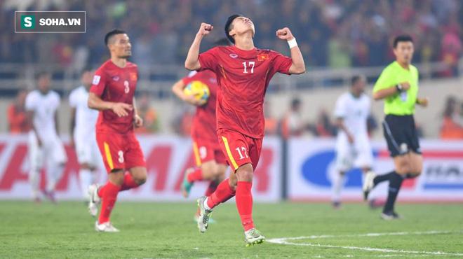 Báo châu Á: Có HLV Park Hang-seo, Việt Nam sẽ đuổi kịp Thái Lan - Ảnh 2.