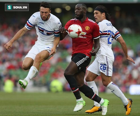 Vì Ibra, Mourinho sẽ loại Lukaku hay bày kế xa luân chiến trước Pep Guardiola? - Ảnh 2.