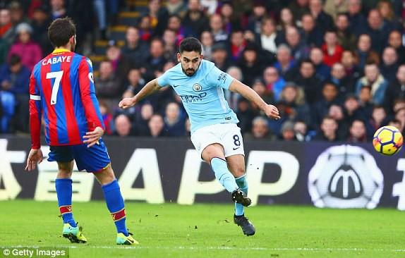 Cả Premier League như sống lại khi Man City lỡ cơ hội đi vào lịch sử châu Âu - Ảnh 10.