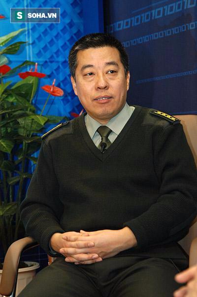Đại tá Trung Quốc: 355 tàu chiến Mỹ sẽ biến thành đống sắt vụn trong một đêm - Ảnh 2