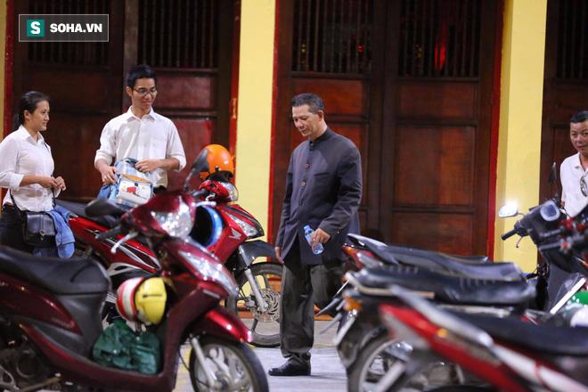 Cận cảnh võ đường Nam Huỳnh Đạo ngày em trai võ sư Huỳnh Tuấn Kiệt xuất đầu lộ diện - Ảnh 4.