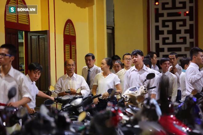 Cận cảnh võ đường Nam Huỳnh Đạo ngày em trai võ sư Huỳnh Tuấn Kiệt xuất đầu lộ diện - Ảnh 2.
