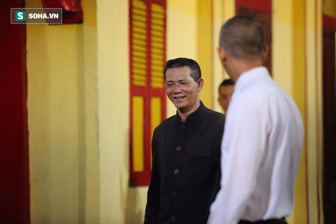Cận cảnh võ đường Nam Huỳnh Đạo ngày em trai võ sư Huỳnh Tuấn Kiệt xuất đầu lộ diện - Ảnh 5.