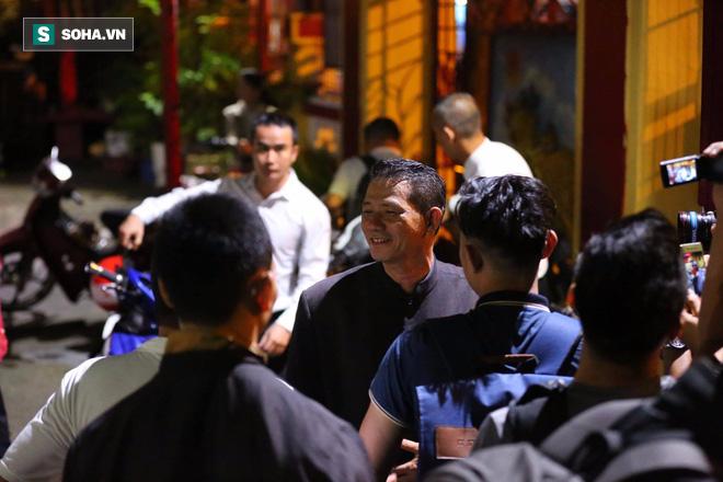 Cận cảnh võ đường Nam Huỳnh Đạo ngày em trai võ sư Huỳnh Tuấn Kiệt xuất đầu lộ diện - Ảnh 6.