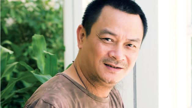 Phó GĐ Nhà hát kịch Việt Nam Anh Tú lên tiếng chuyện chèn ép vợ Xuân Bắc - Ảnh 2.