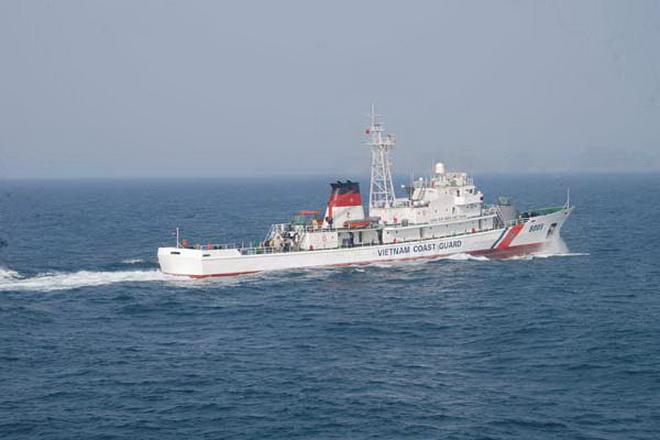 Điểm danh đội tàu tuần tra được đối tác nước ngoài viện trợ cho Việt Nam - Ảnh 2.