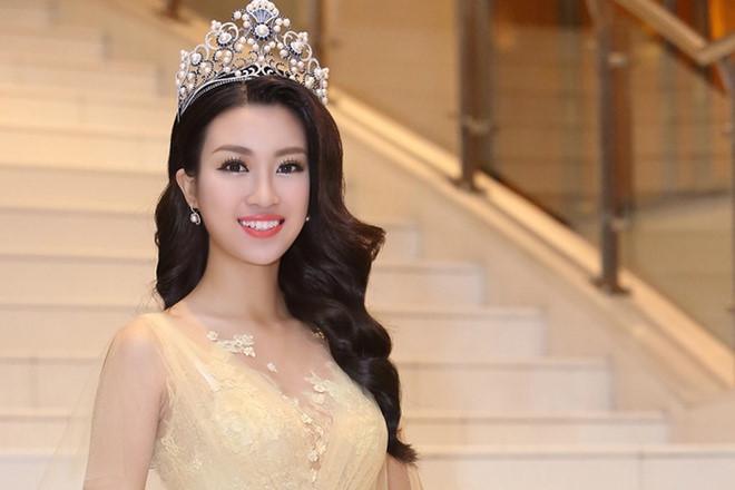 Nếu không đăng quang, công việc của các Hoa hậu Việt Nam là đây! - Ảnh 7.