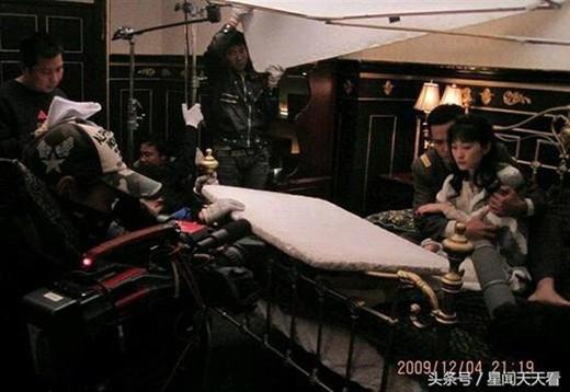 Bi hài sự thật đằng sau cảnh nóng phim Hoa ngữ - Ảnh 7.