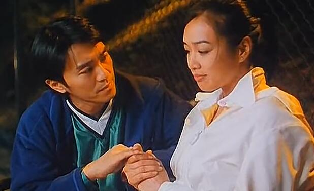 Mỹ nhân gốc Việt - Chung Lệ Đề mang thai với chồng thứ 3 kém 12 tuổi - Ảnh 2.