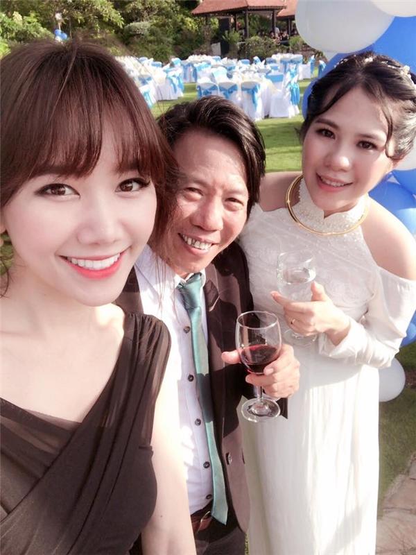 Điều ít biết về vợ xinh đẹp kém đạo diễn Nguyễn Tranh tới 25 tuổi - Ảnh 9.