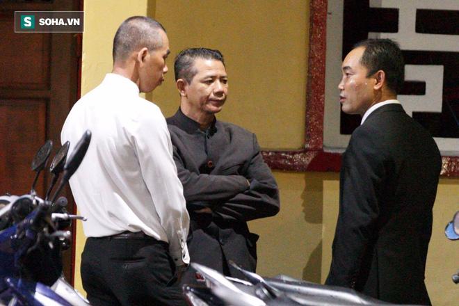 Nam Huỳnh Đạo chính thức lên tiếng, ra 3 điều kiện lớn dành cho võ sư Flores - Ảnh 4.