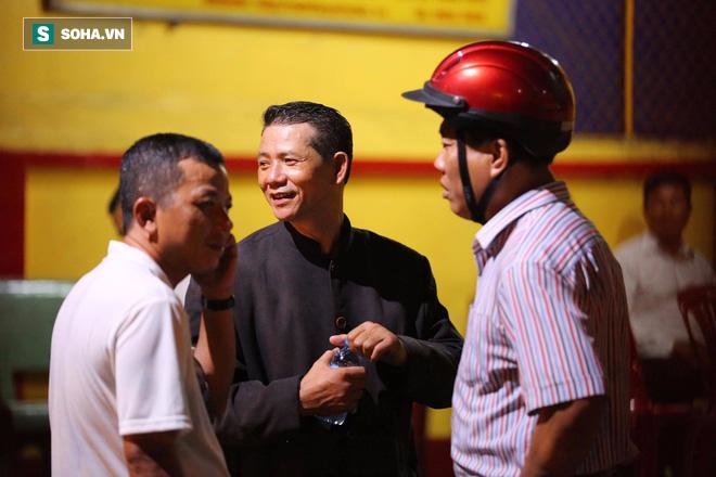 Cận cảnh võ đường Nam Huỳnh Đạo ngày em trai võ sư Huỳnh Tuấn Kiệt xuất đầu lộ diện - Ảnh 7.