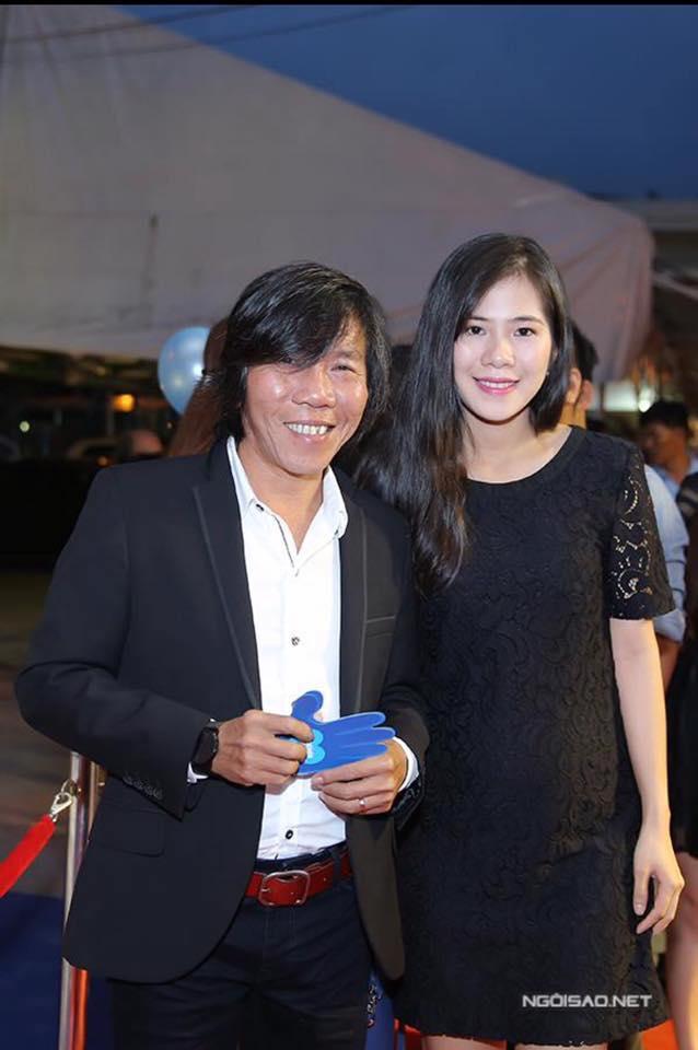 Điều ít biết về vợ xinh đẹp kém đạo diễn Nguyễn Tranh tới 25 tuổi - Ảnh 6.