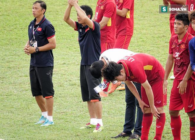 Cảm ơn ông Mai Đức Chung, nhưng đau đớn cho bóng đá Việt Nam quá! - Ảnh 3.