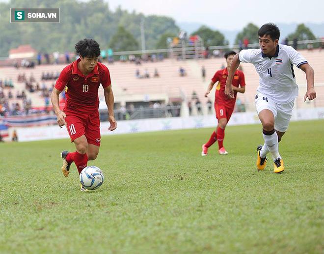 Trong cơn quẫn bách, ĐT Việt Nam gọi Công Vinh trở lại đấu Campuchia? - Ảnh 2.