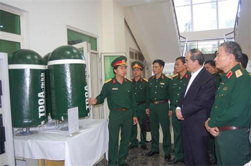 Để vũ khí Việt Nam xuất khẩu thắng lớn trên thị trường thế giới: Cần làm gì? - Ảnh 1.