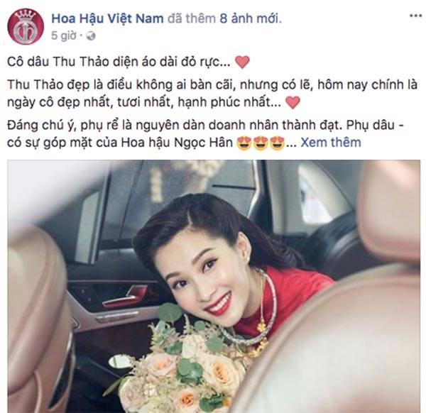 [TRỰC TIẾP] Toàn cảnh đám cưới Đặng Thu Thảo: Không gian cưới lộng lẫy như truyện cổ tích - Ảnh 17.