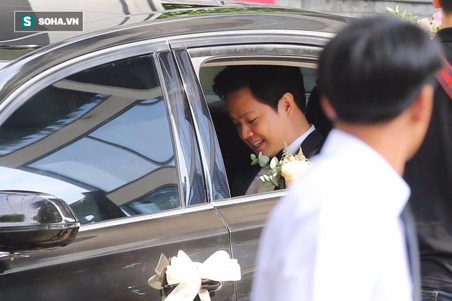Toàn cảnh đám cưới Đặng Thu Thảo: Không gian cưới lộng lẫy như truyện cổ tích - Ảnh 33.