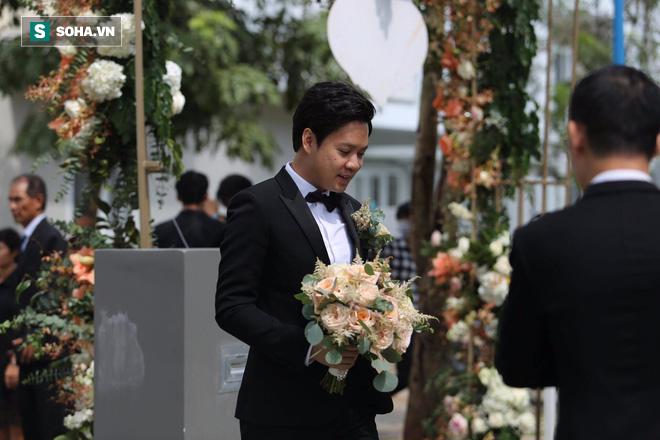 Toàn cảnh đám cưới Đặng Thu Thảo: Không gian cưới lộng lẫy như truyện cổ tích - Ảnh 38.
