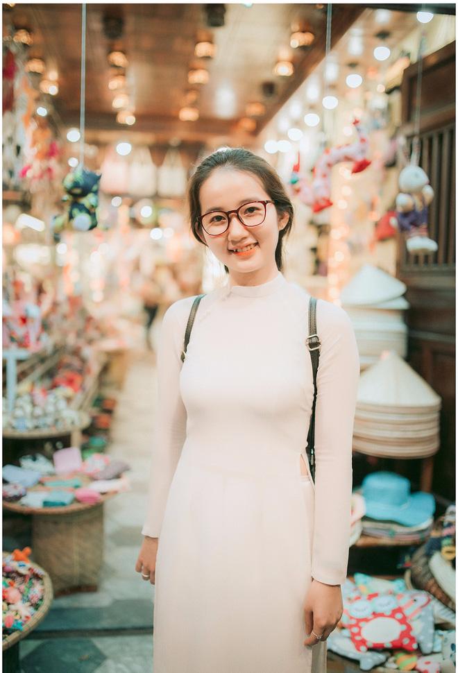 Để mặc mộc chụp ảnh, cô gái Quảng Nam khiến nhiều người nhầm tưởng - Ảnh 5.