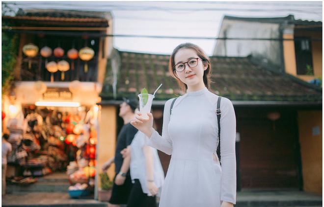 Để mặc mộc chụp ảnh, cô gái Quảng Nam khiến nhiều người nhầm tưởng - Ảnh 6.