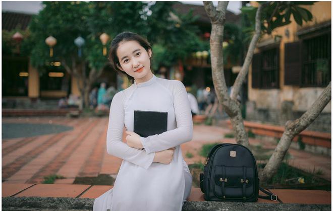 Để mặc mộc chụp ảnh, cô gái Quảng Nam khiến nhiều người nhầm tưởng - Ảnh 8.