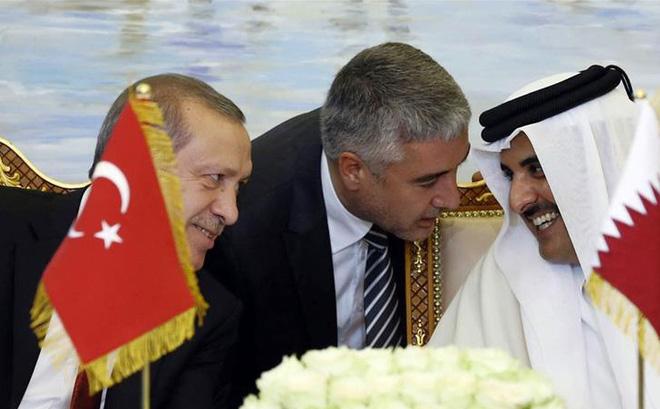 Ai thua thiệt nhiều nhất, ai hưởng lợi lớn nhất trong cấm vận Qatar? 1