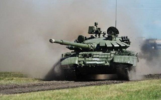 Nếu mua T-90MS, Việt Nam sẽ được Nga tặng kèm T-62 nâng cấp? - Ảnh 2.
