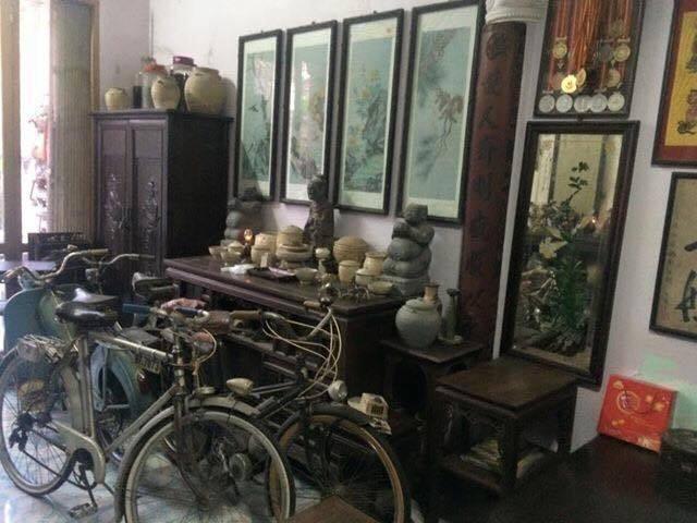 Dân mạng Việt khoe đồ cổ trong nhà từ cái thìa đến ống đũa: Nhà bạn có từng sở hữu? - Ảnh 7.