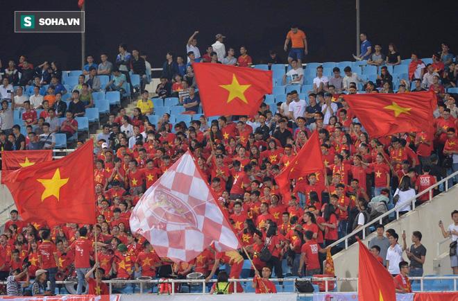 Việt Nam 0-0 Afghanistan: Đoàn quân áo đỏ chính thức giành vé dự sân chơi châu lục - Ảnh 6.