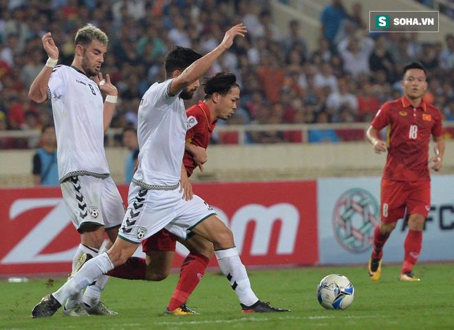 Việt Nam đoạt vé thành công, HLV Park Hang-seo ra mắt bằng trận hòa rụng tim vì sợ - Ảnh 2.