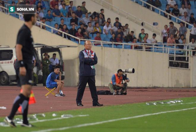 Việt Nam 0-0 Afghanistan: Đoàn quân áo đỏ chính thức giành vé dự sân chơi châu lục - Ảnh 5.