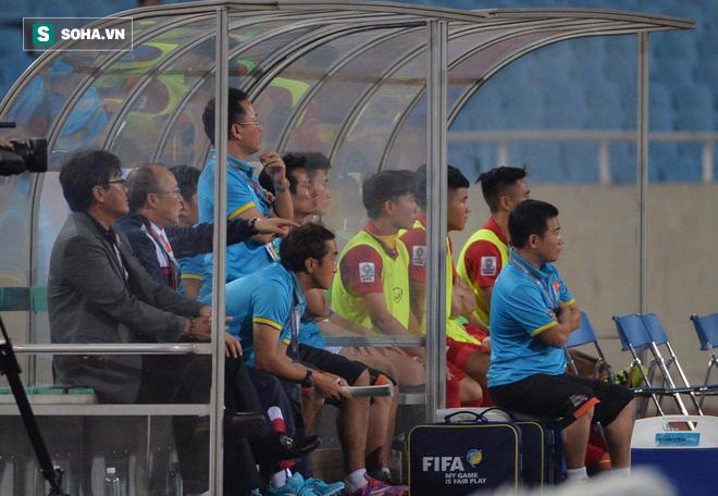Không phải ngôi sao nào cả, ĐT Việt Nam giành vé dự Asian Cup nhờ một người bình thường - Ảnh 2.