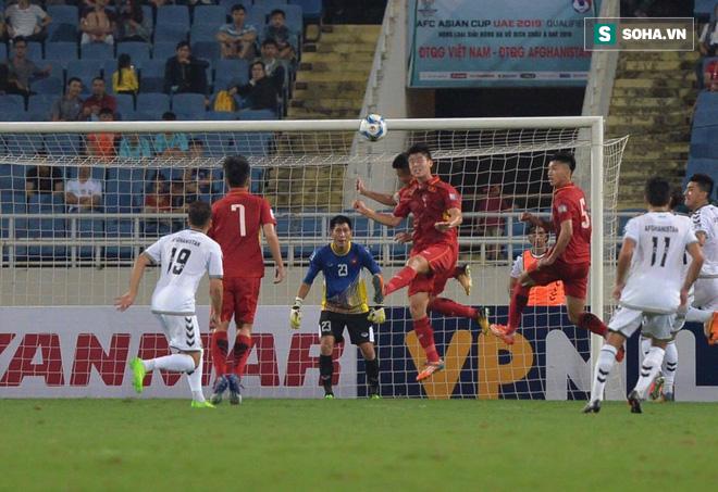Việt Nam đoạt vé thành công, HLV Park Hang-seo ra mắt bằng trận hòa rụng tim vì sợ - Ảnh 3.