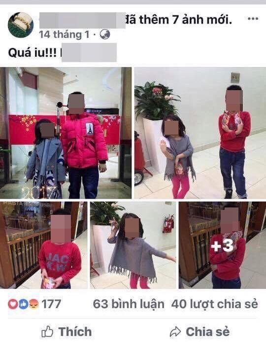 Mẹ kế bạo hành bé 10 tuổi: Đăng bảng điểm khen, thương con chồng trên facebook - ảnh 1