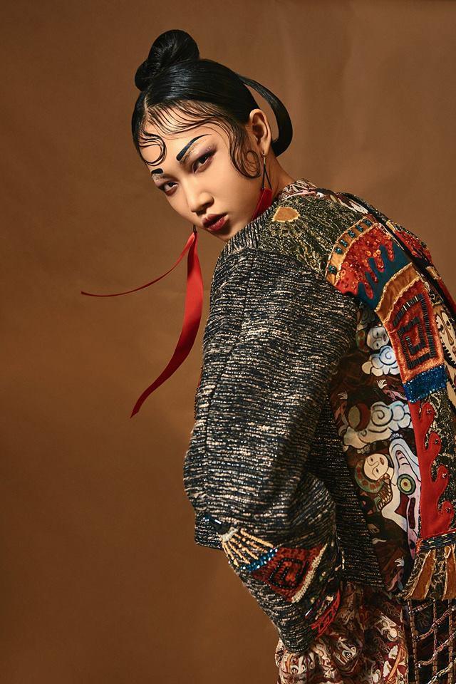 Cuộc sống của Người đẹp nhân ái đầu tiên trong lịch sử Hoa hậu Việt Nam - Ảnh 2.