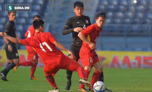 Thái Lan đón thêm tin dữ, rơi vào rối loạn trước giải đấu cấp châu lục - Ảnh 1.