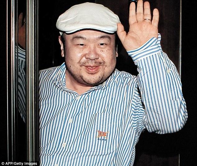 Kim Jong Nam, người anh trai vừa bị ám sát của Kim Jong Un, là ai? - Ảnh 1.