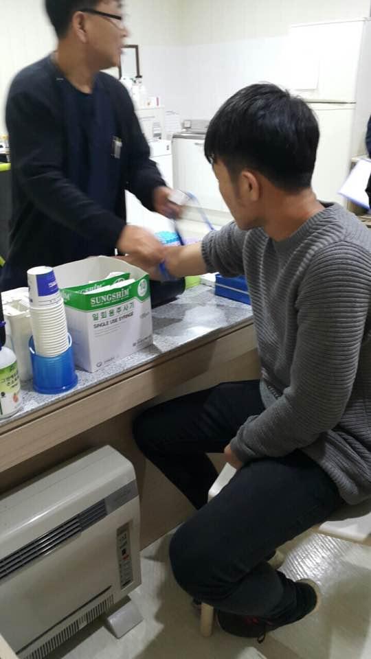 Xuân Trường vượt qua ải đầu ở Gangwon FC, tái ngộ người khai sáng Park Ji Sung - Ảnh 1.