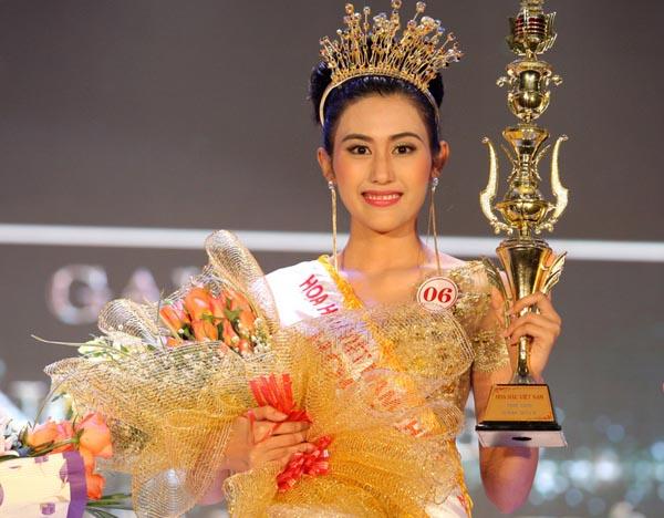 Chuyện hy hữu của 3 người đẹp Việt Nam khi thi hoa hậu - Ảnh 3.