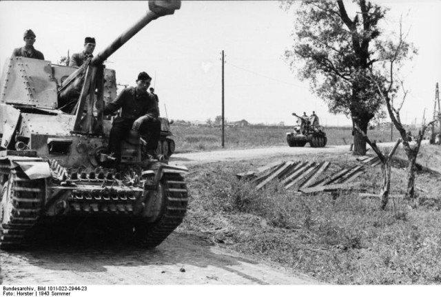 Trận đấu tăng lớn nhất trong lịch sử - Những hình ảnh từ phía Đức - Ảnh 19.
