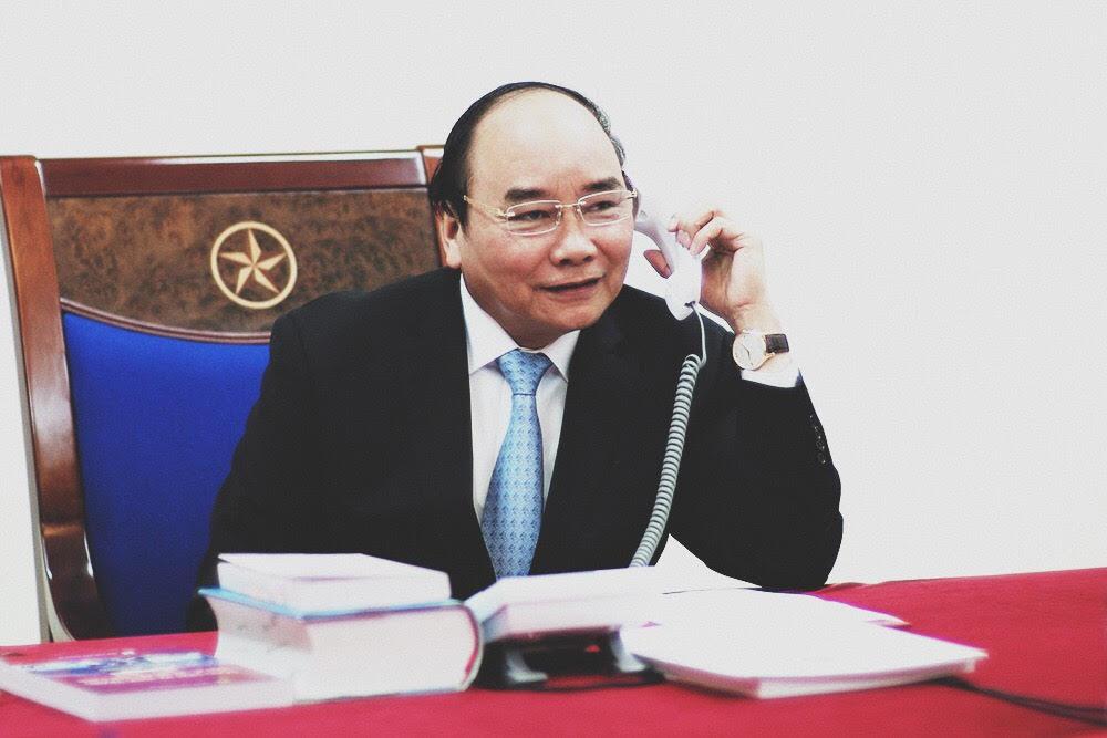Thủ tướng Nguyễn Xuân Phúc gặp Tổng thống Donald Trump: Chuyên gia Mỹ - Việt lên tiếng về tương lai đầy hứa hẹn - Ảnh 14.