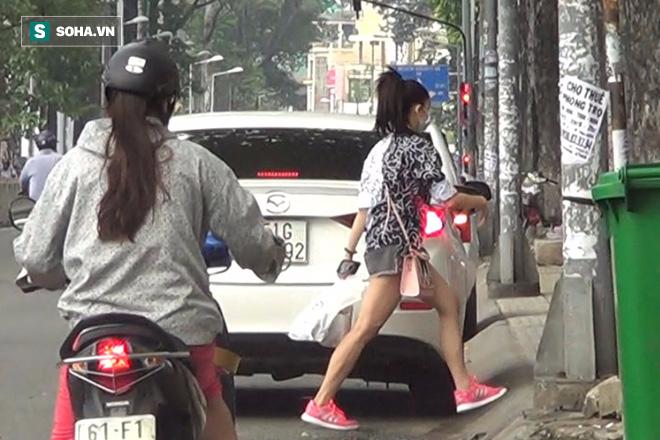 Cách hành xử bất ngờ của Trương Quỳnh Anh - Tim giữa tâm bão ly hôn 2