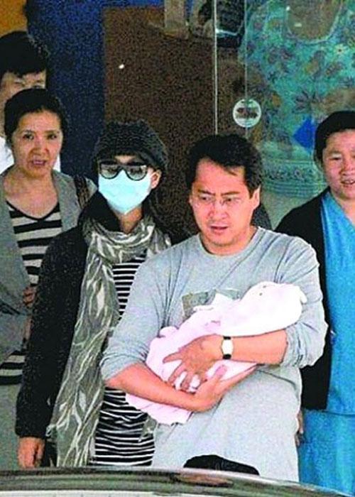 Vẻ đẹp vạn người mê ở tuổi 38 của diễn viên Như ý, Cát Tường - Ảnh 3.