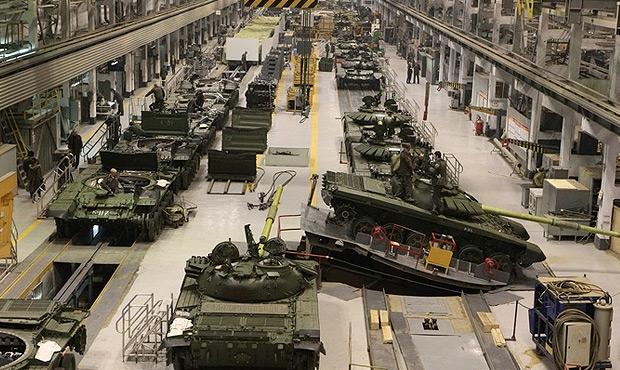 Armata của tương lai: Các xe tăng Nga trông sẽ như thế nào sau 10 năm nữa? - Ảnh 2.
