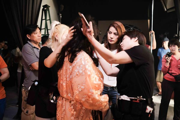 3 nữ diễn viên là đại gia khét tiếng trong showbiz Việt - Ảnh 2.