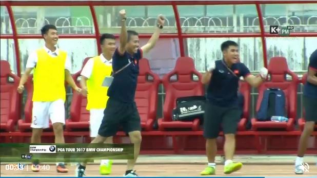 Trả lại nỗi đau xưa, Việt Nam đánh bại Indonesia 3 bàn trắng - Ảnh 1.