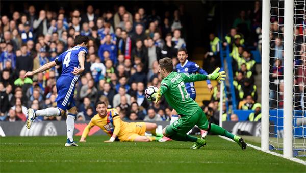 Bù giờ 11 phút, Chelsea vẫn gục ngã trong trận derby thành London - Ảnh 2.