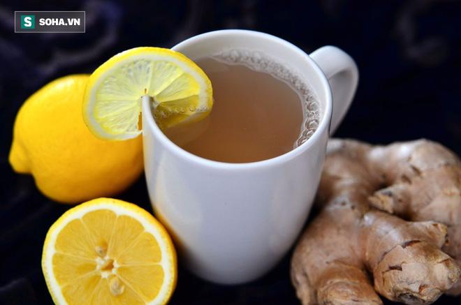 Món trà làm sạch ruột già, giải độc cơ thể, đốt mỡ thừa: Ngày uống 2 lần, lợi ích không ngờ - Ảnh 1.