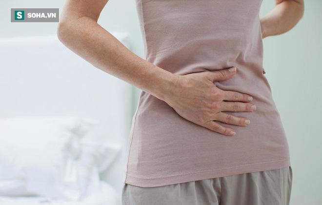 6 dấu hiệu không gây đau nhưng cảnh báo ung thư dạ dày: Đừng để bệnh nặng mới phát hiện ra - Ảnh 1.